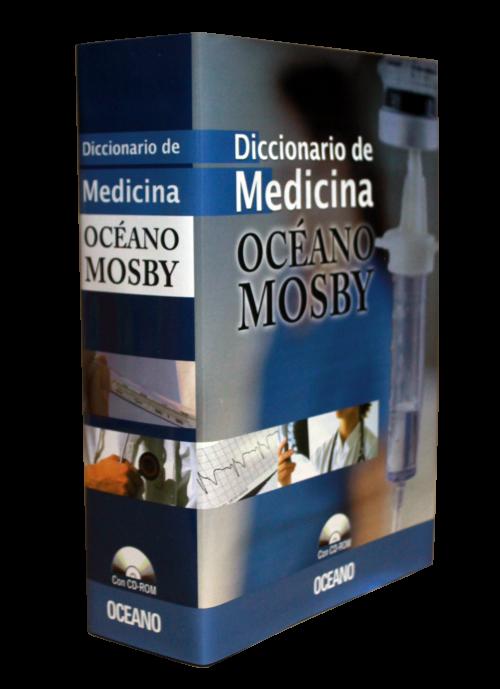PLIDELSA – Diccionario de Medicina Océano Mosby