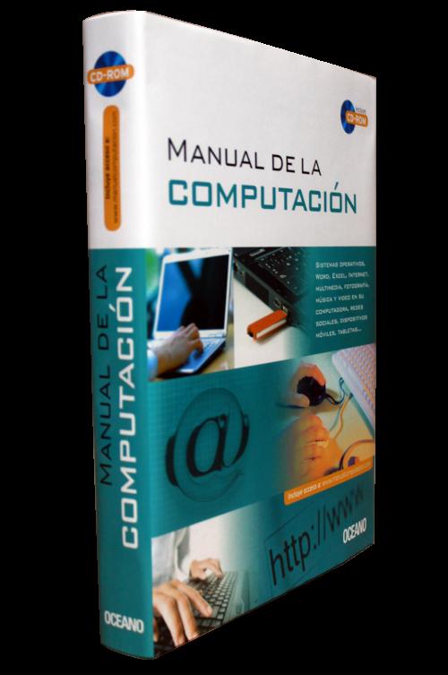 Manual de la Computacion