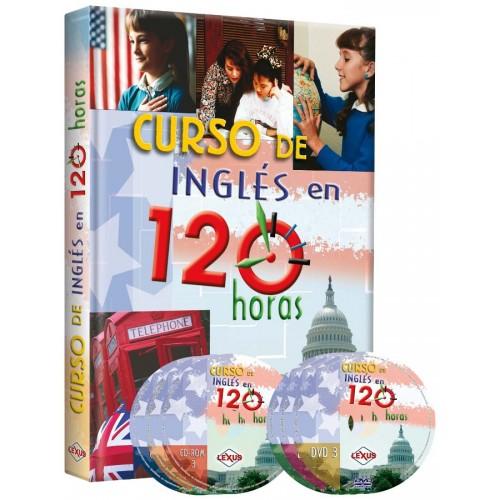 Curso de inglés en 120 horas