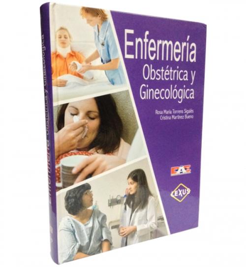 Enfermería Obstétrica y Ginecologia
