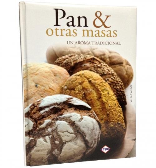 Pan & Otras masas - un aroma tradicional
