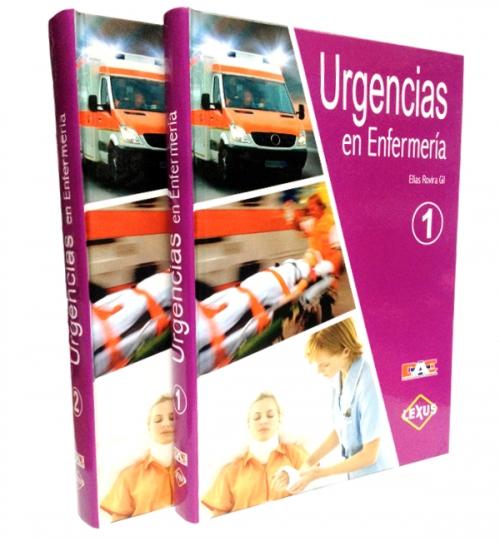 Urgencias en Enfermeria