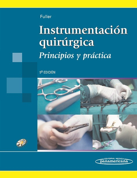 instrumentacion quirurgica-principos y practica