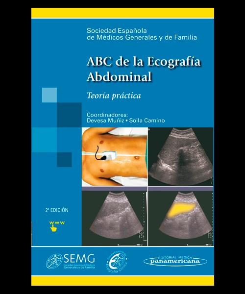 ABC de la ecografía abdominal - Teroría práctica.