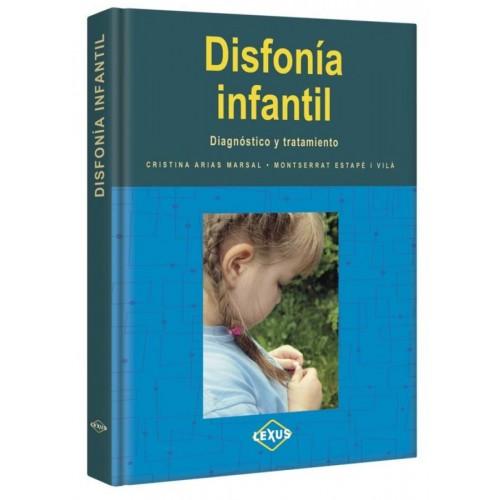 Disfonía Infantil - Diagnóstico y Tratamiento