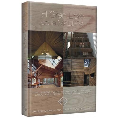 El Gran Libro de la Madera