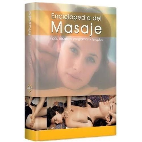 Enciclopedia del Masaje