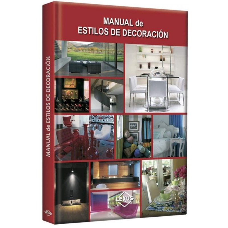 plidelsa manual de estilos de decoraci n