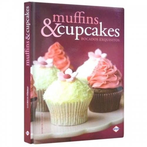 Muffins & Cupcakes Bocados Exquisitos