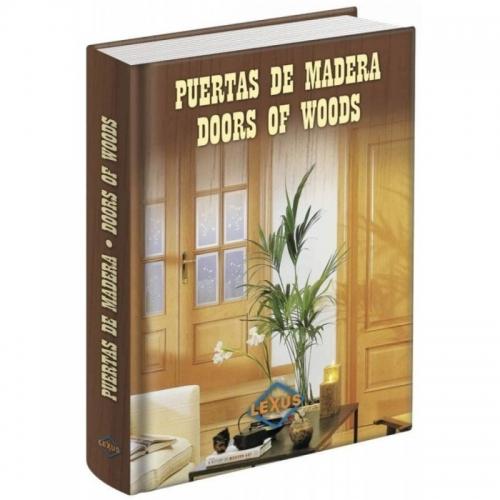 Puertas De Madera - Doors Of Woods