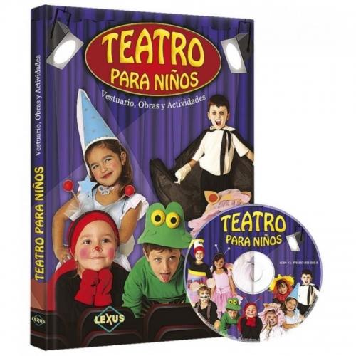 Teatro Para Niños Vestuario, Obras y Actividades