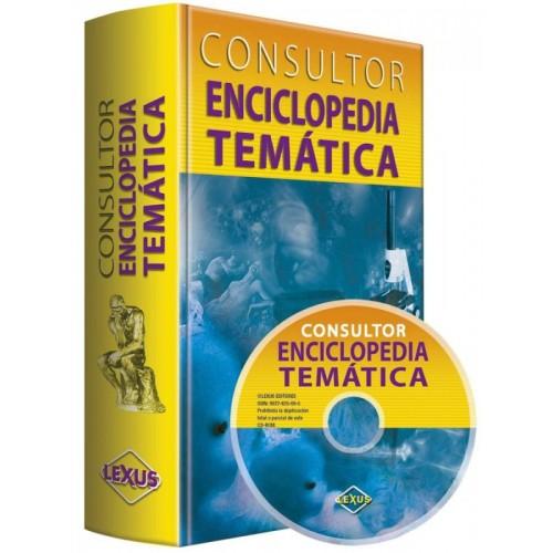 Consultor Enciclopedia Temática
