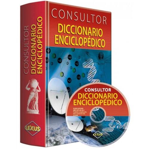 Consultor Diccionario Enciclopedico