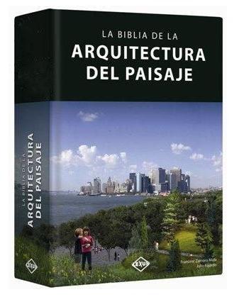 La Biblia de la Arquitectura del Paisaje