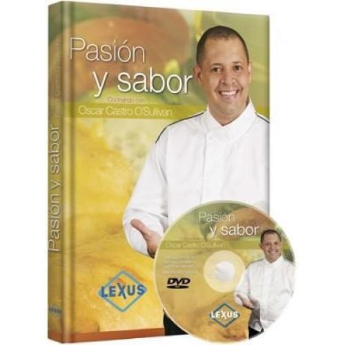 Pasion y Sabor