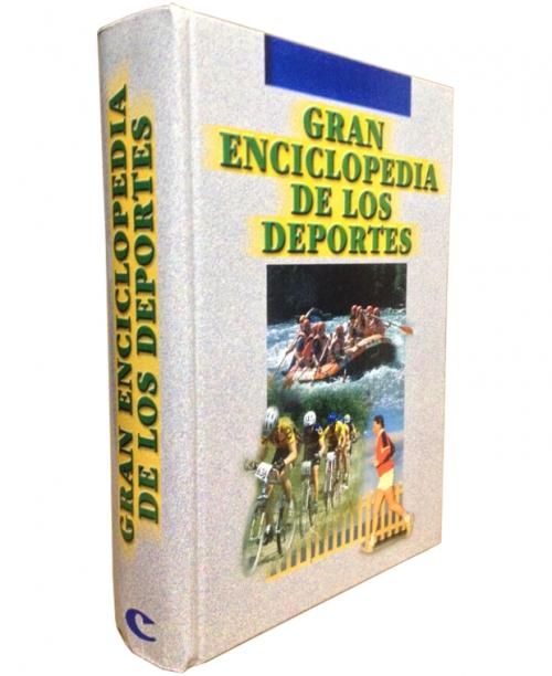 Gran Enciclopedia de los Deportes