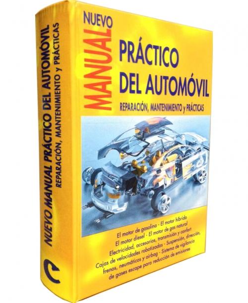 Nuevo Manual Practico del Automovil