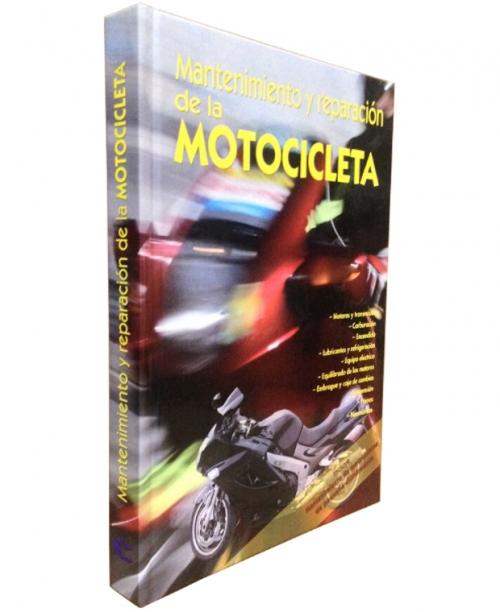 mantenimiento y reparación de la motocicleta