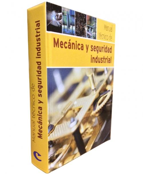 manual técnico de mecánica y seguridad industrial