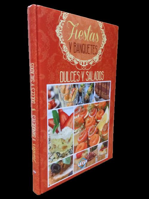 fiestas y Banquetes - Dulces y salados