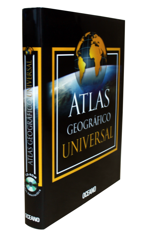 Atlas de Geografia Universal