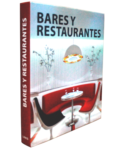 Bares y restaurantes.