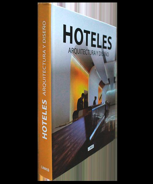 Hoteles - Arquitectura y diseño.