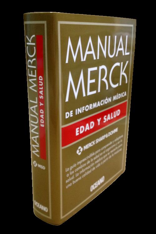 Manual Merck de infromacion medica edad y salud