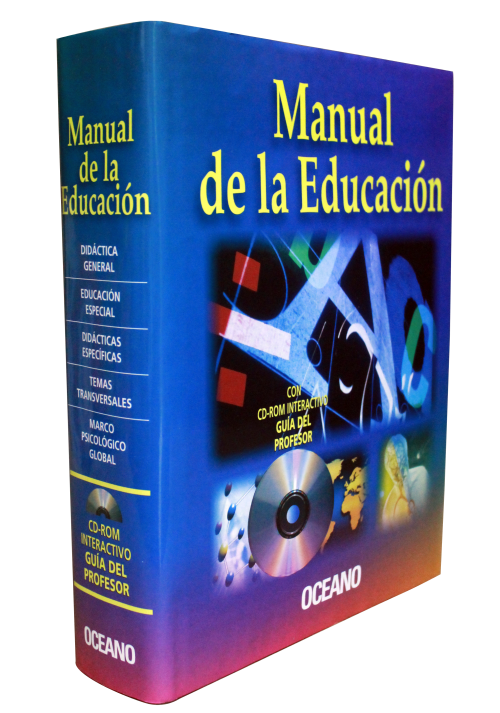 Manual de la Educacion