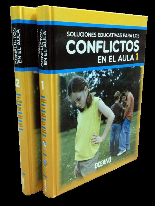 Soluciones Educativas para los conflictos en el Aula