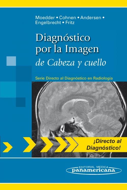 Diagnóstico por la Imagen - de Cabeza y cuello
