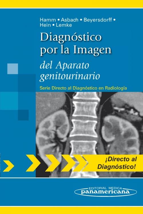 Diagnóstico por la Imagen - del Aparato genitourinario