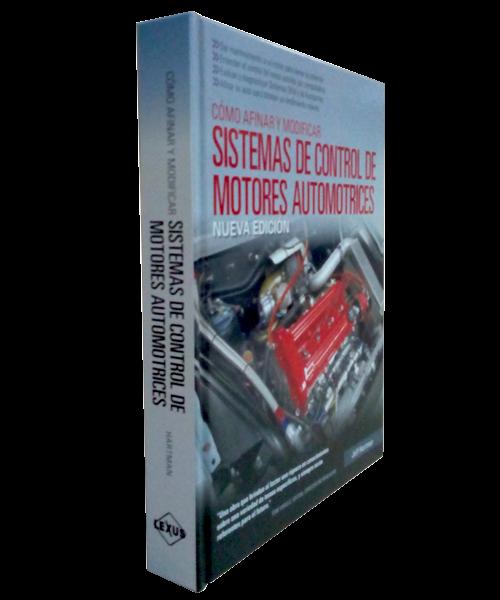 Comó Afinar y Modificar Sistemas de control de motores Automotrices