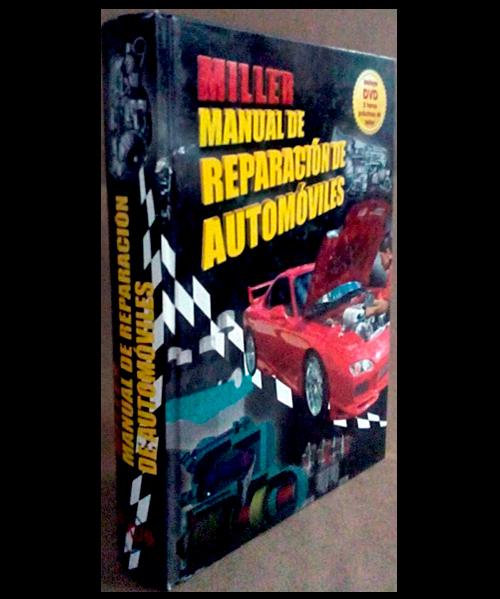 Miller - Manual de reparacion de automoviles