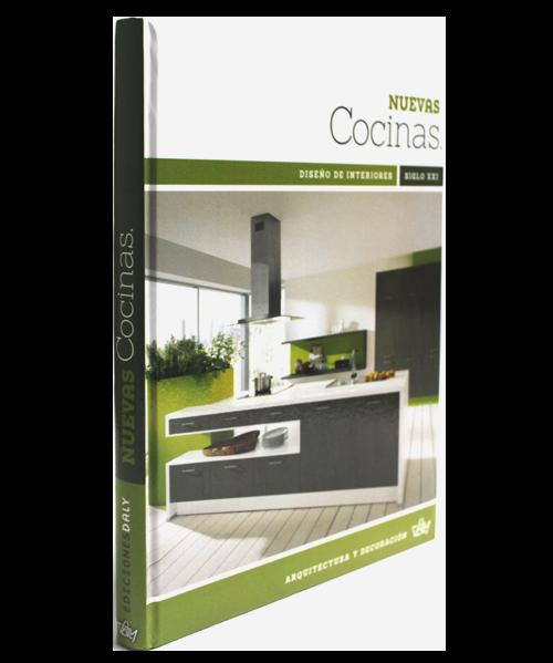 Nuevas Cocinas - Diseño de Interiores
