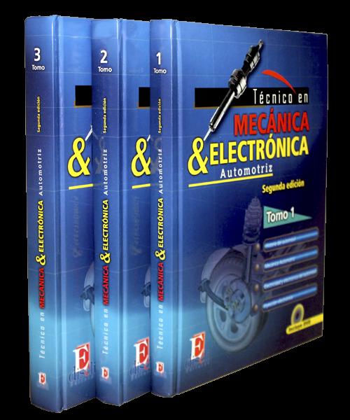 Tecnico en Mecánica & Electrónica Automotriz