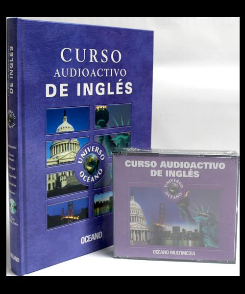 Curso Audioactivo de Ingles