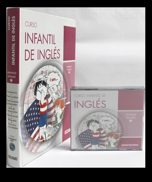 Curso Infantil de Ingles