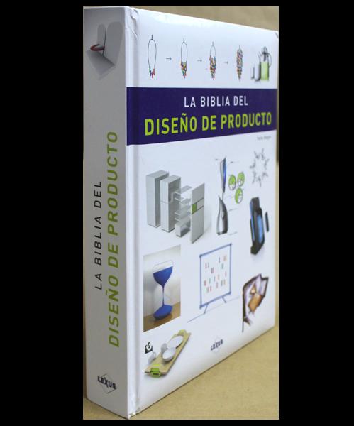 La Biblia del Diseño de Producto
