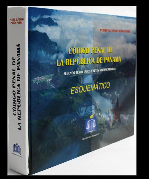 Codigo Penal de la Republica de Panama