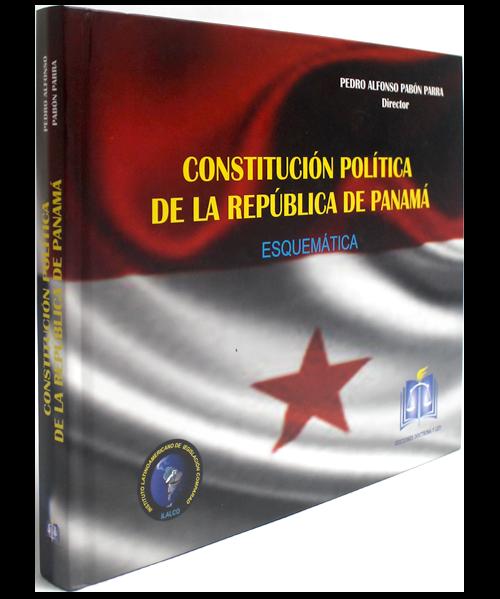 Constitucion politica de la Republica de Panama