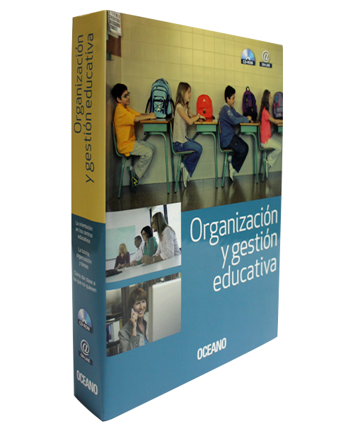 Organizacion y Gestion Educativa