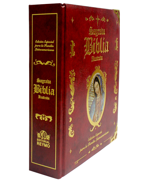 Sagrada Biblia ilustrada